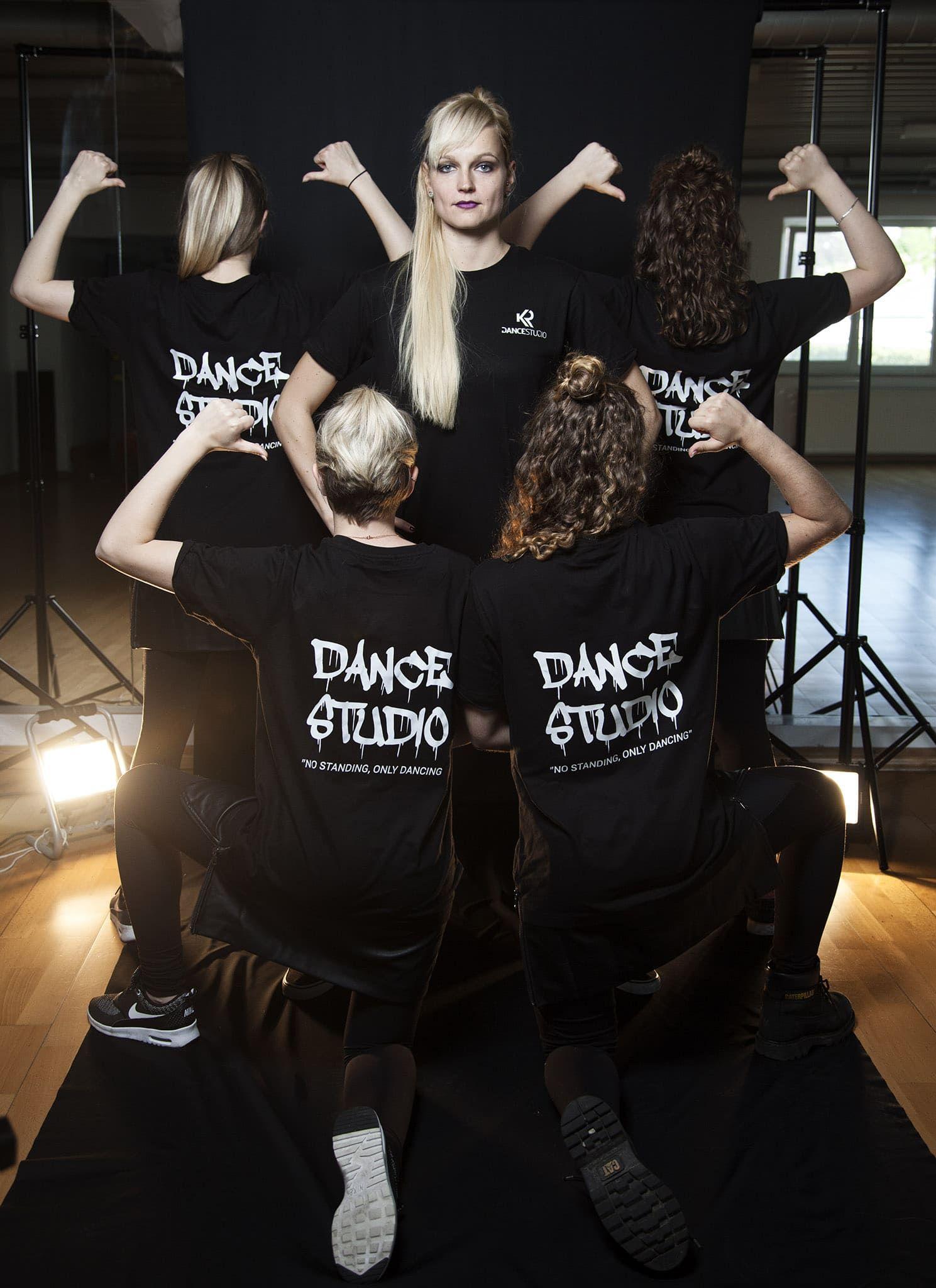 Video zum Tanzunterricht