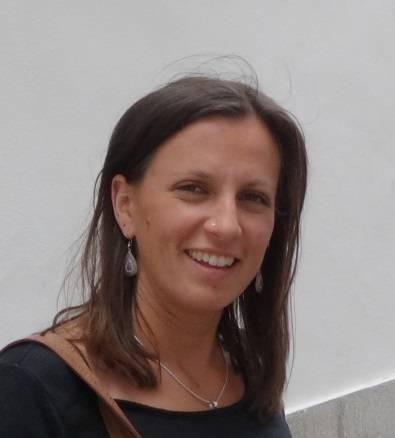 Portrait Nicole Abt